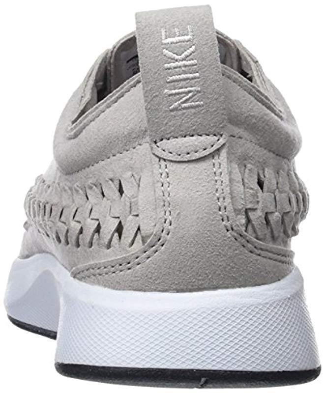 sports shoes 6a1ae bf2ef Nike W Dualtone Racer Woven Gymnastics Shoes - Save 15.887850467289724% -  Lyst