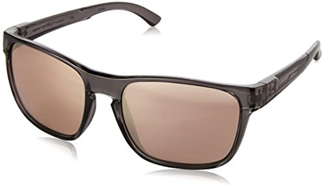 b0c0480df69 Lyst - Under Armour Ua Glimpse Wayfarer Sunglasses