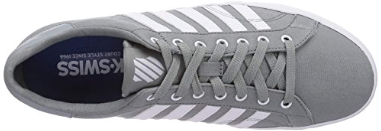 7976b98c2fd79d Lyst - K-swiss Belmont So T Fashion Sneaker in White for Men