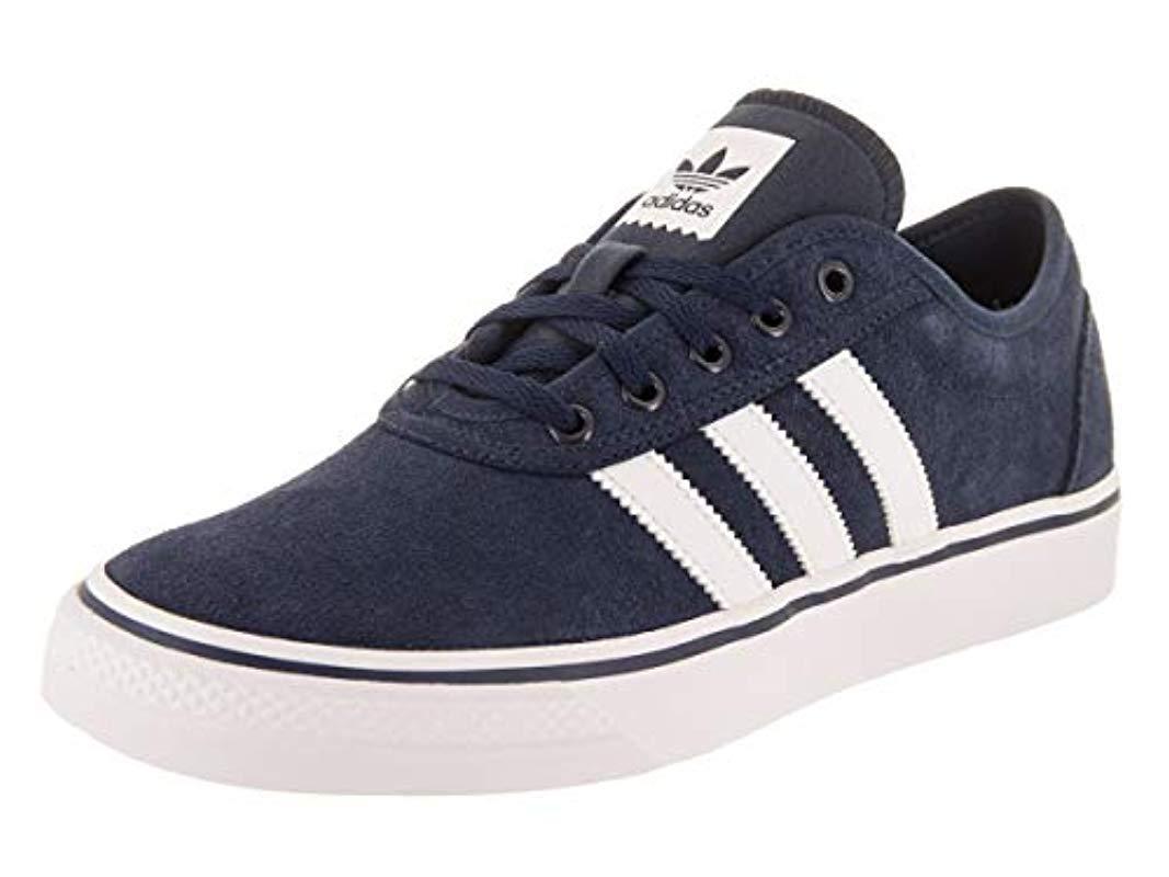 M 5 Originals Adidas Adi Navywhitegum 11 Lyst EaseCollegiate pjUGLSMVqz