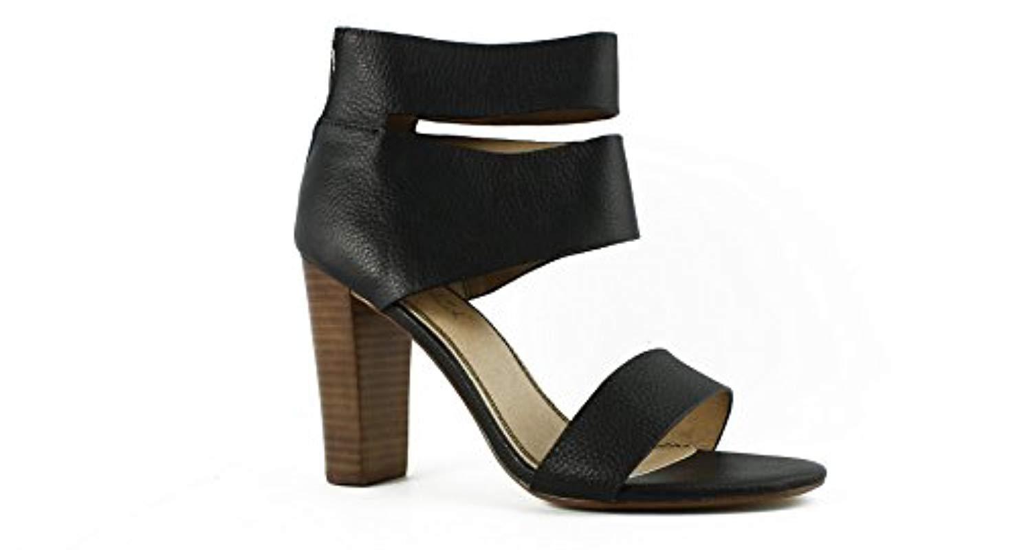 3340ebe4e313 Lyst - Splendid Spl-jessa Dress Sandal in Black