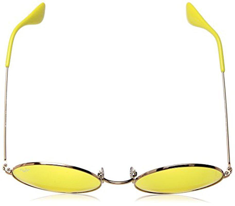 2addc9e47c5 Lyst - Ray-Ban Ja-jo Rb3592 9035c9 Non-polarized Sunglasses