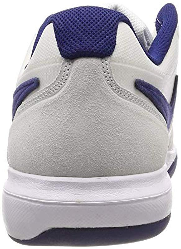 ea5673c3 Nike Air Zoom Prestige Cpt Tennis Shoes, Multicolour (phantom/blue ...