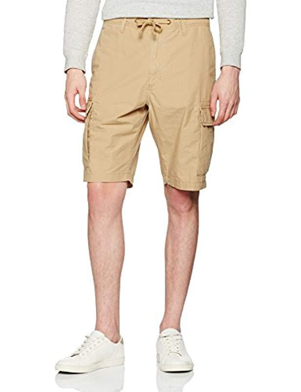 d22bb2f7a9 Vans Fowler Shorts, Multicoloured (camouflage), 28 in Natural for ...