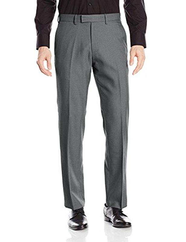 Modern Fit Dress Pant Kenneth Cole sKJjjGYt