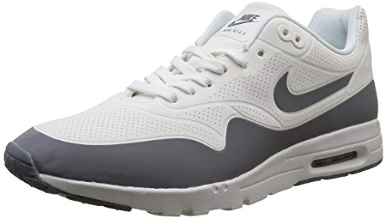 best website b7a09 ff706 Nike. Women s Gray Air Max 1 Ultra Moire Training Running Shoes