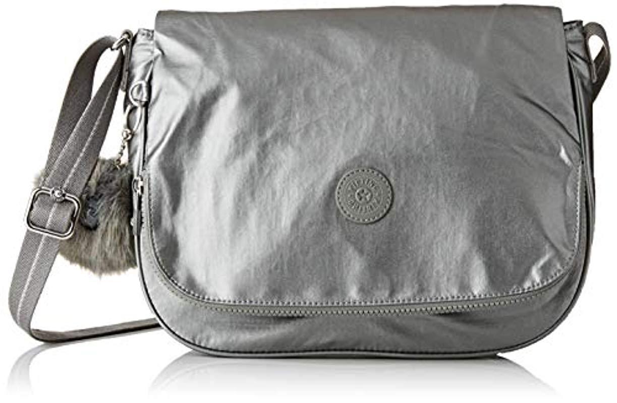 dc7738fac7a Kipling ESSYLA Across body bag multi coloured. Shop Kipling Bags Online  ZALANDO CO UK Source · Kipling Women s Gray Earthbeat M