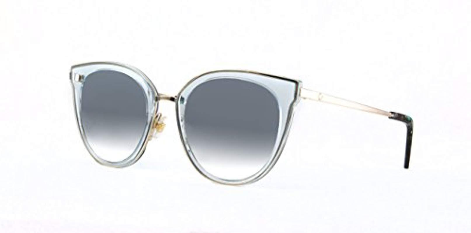 e4a10c19c2 Lyst - Kate Spade Kate Spade Jazzlyn s Round Sunglasses