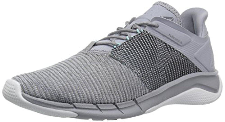 83a52ed075a Lyst - Reebok Fast Flexweave Running Shoe