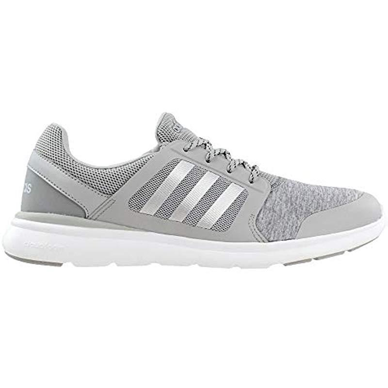 detailed look c04f4 b73ee ... Adidas Neo Cloudfoam Xpression W Running Shoe - Lyst. View fullscreen