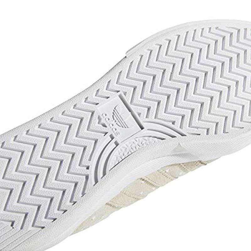 06ffa47fc47 Adidas Originals - White Lucas Premiere Running Shoe for Men - Lyst. View  fullscreen