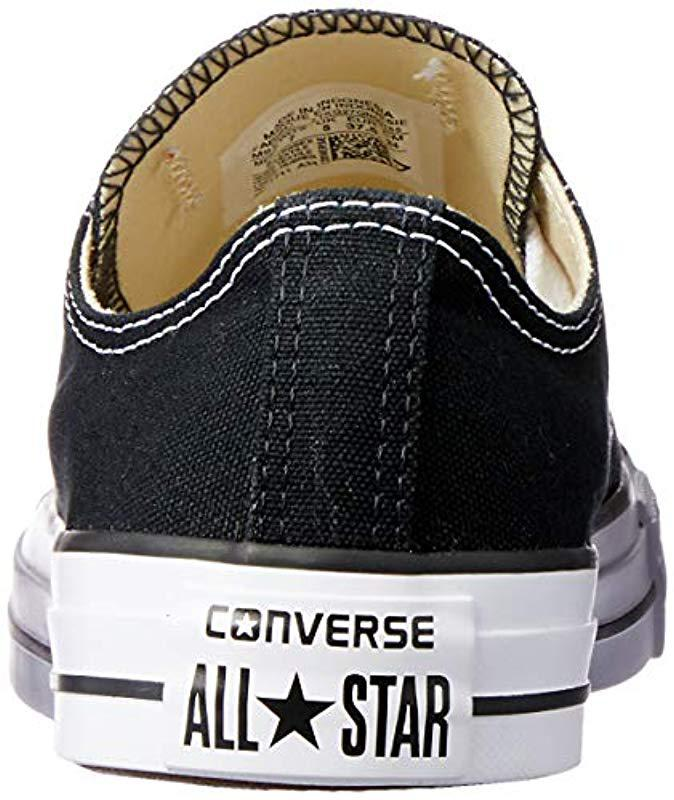 8149975ae475 Converse Unisex Chuck Taylor As Plaid Hi Lace-up in Black - Save  80.2919708029197% - Lyst