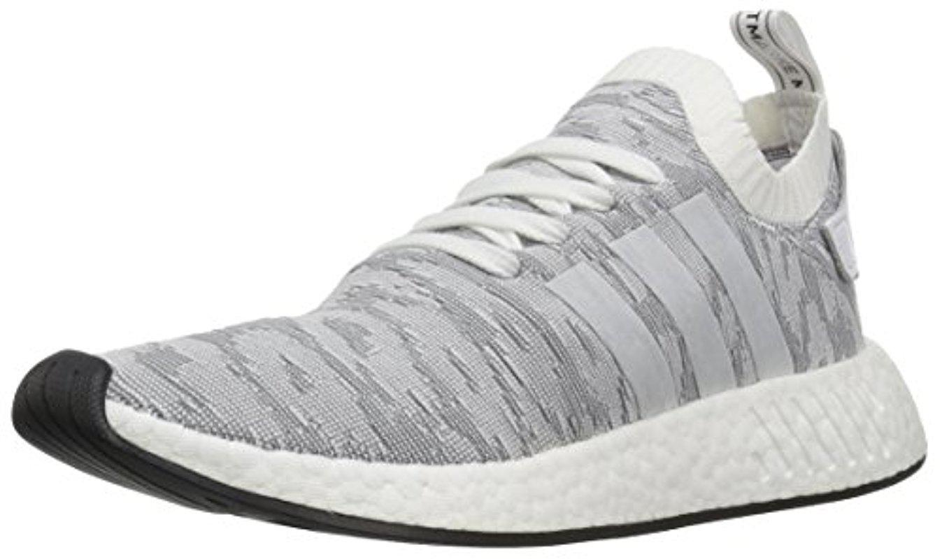 NMD_R2 PK - FOOTWEAR - Low-tops & sneakers adidas LIHXhy8Yr7