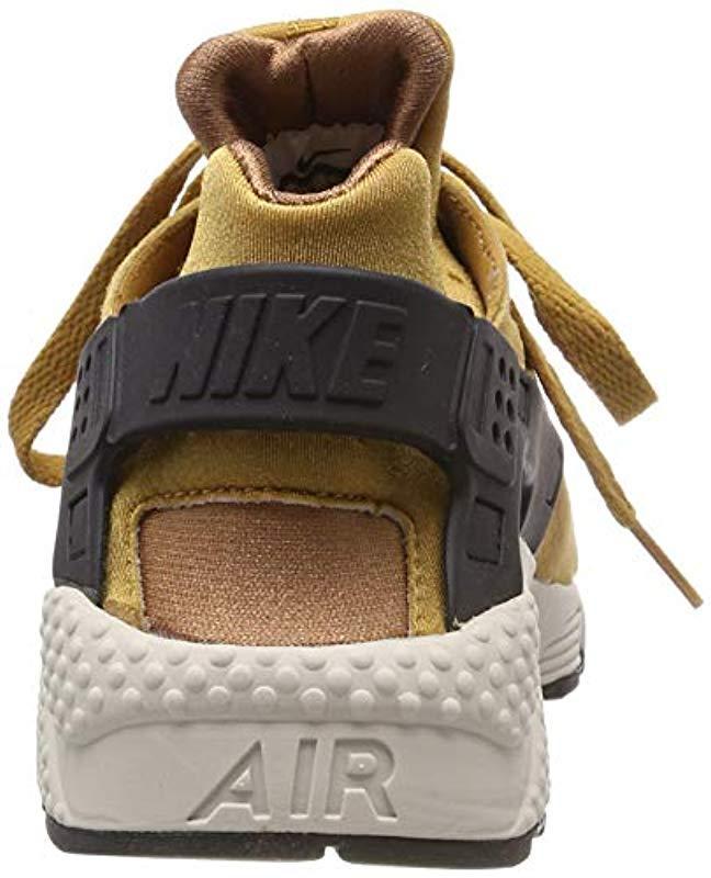 online store 7a476 a7149 Nike Air Huarache Run Prm Gymnastics Shoes for Men - Lyst