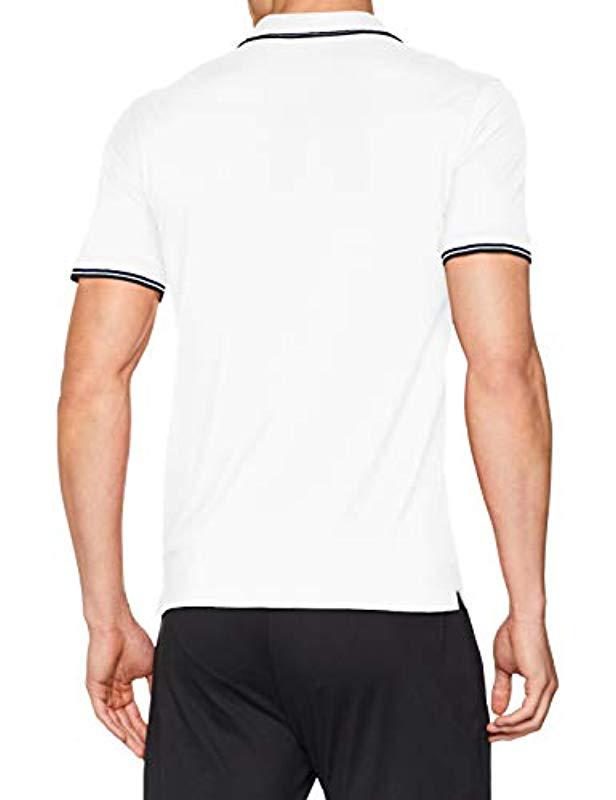 Shirt Save Men 12Lyst Polo In Lacoste For White 6Y7yfbg