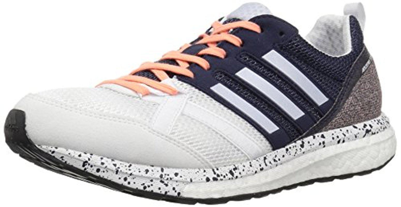 newest 6303f e93a4 Lyst - Adidas Adizero Tempo 9 Shoe Running for Men