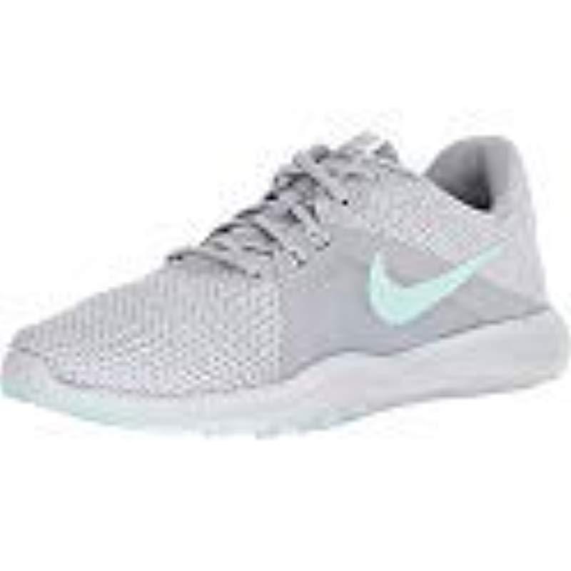 f6c0ca2914e4 Nike - Gray Flex Trainer 8 Cross - Lyst. View fullscreen