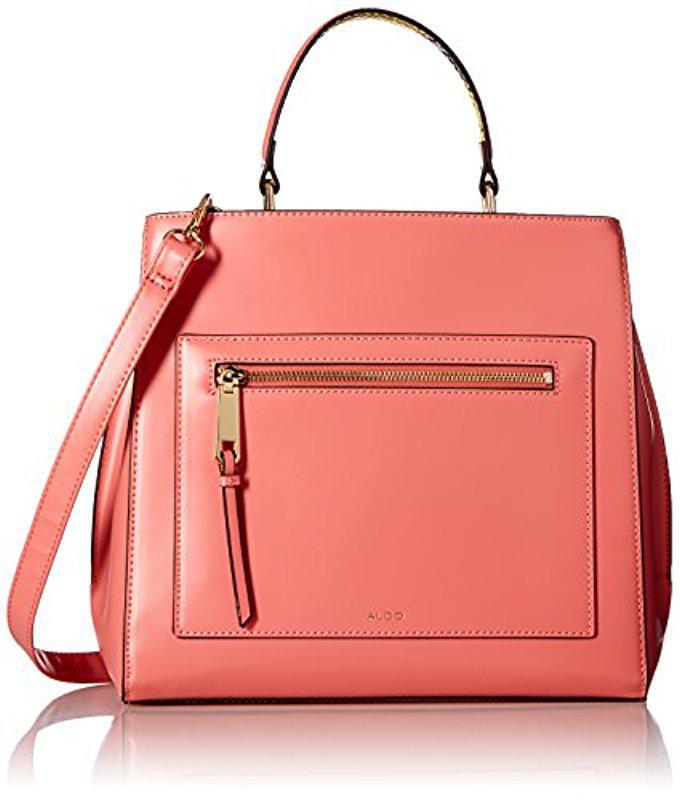 efdb511330c ALDO. Women s Gareni Top Handle Handbag