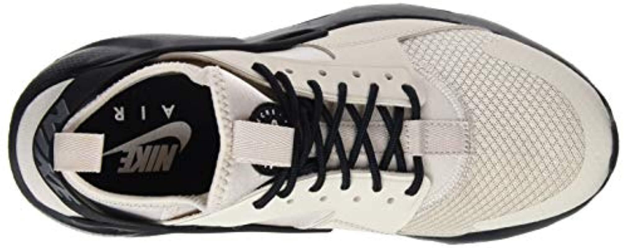 timeless design 3e71c ce4d0 Nike Air Huarache Run Ultra Fitness Shoes, Multicolour (desert Sand ...