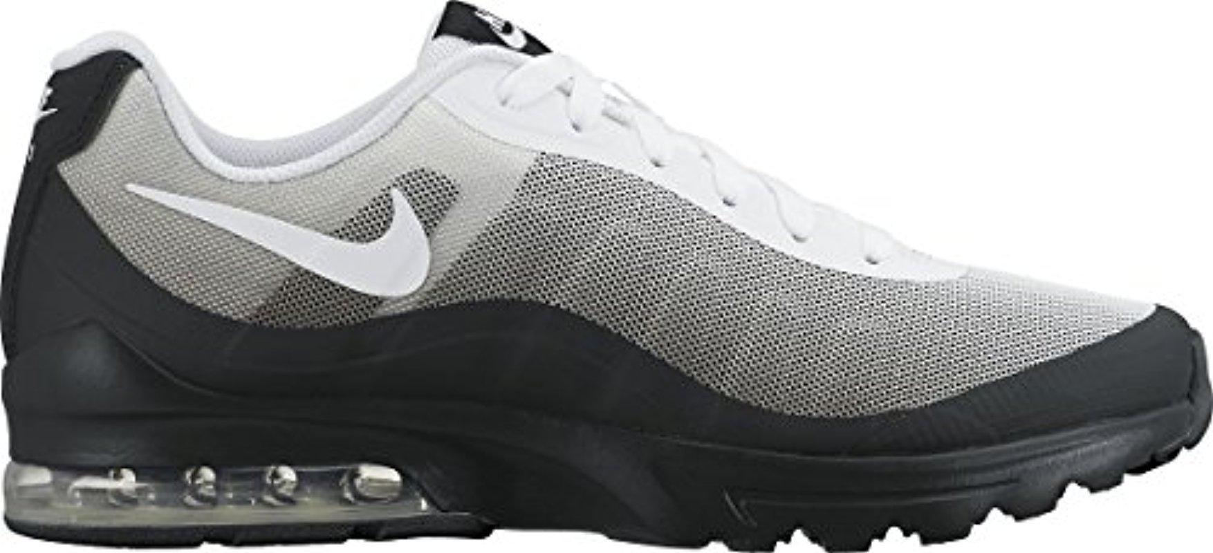 d902bd3e289b81 Lyst - Nike Air Max Invigor Print Running Shoe in Gray for Men