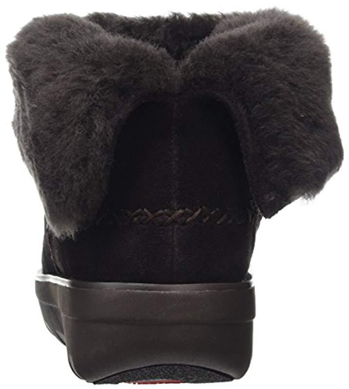 fda061f545a6e5 Fitflop - Brown   s Mukluk Shorty 2 Boots Ankle - Lyst. View fullscreen