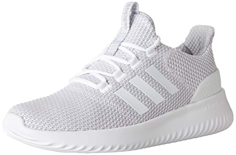 Lyst - Adidas Cloudfoam Ultimate Running Shoe in White for Men e63ba5ec0