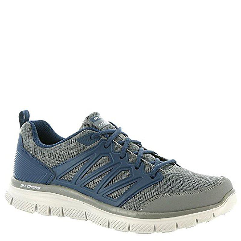 Skechers Sport Flex Advantage 1.0-Sheaks (Men's) rHOrON2