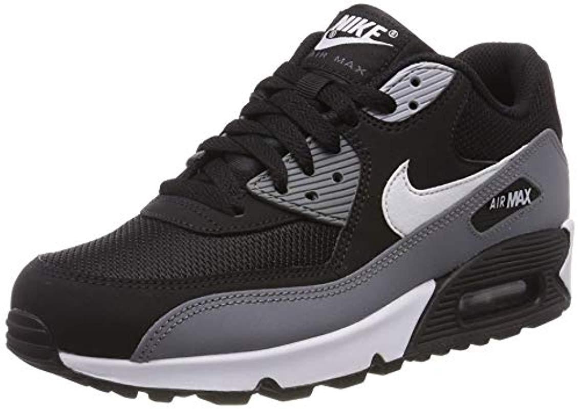 best sneakers 5ccbd 041a1 Nike. Men s Air Max 90 Essential Gymnastics Shoes ...