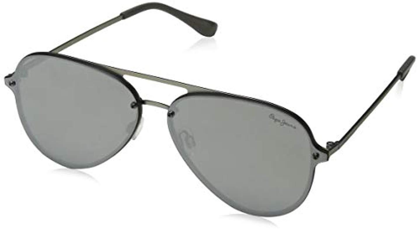 81ac538e631 Pepe Jeans Sunglasses Unisex s Milo Sunglasses
