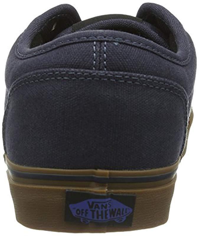 256fd95f081d Vans Atwood