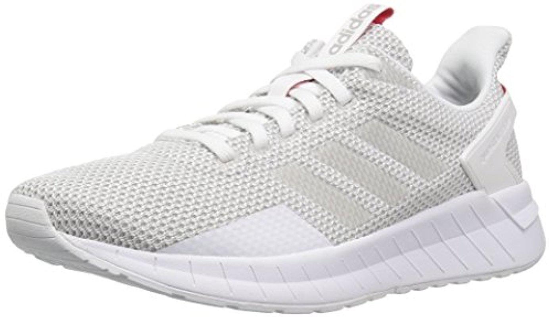 Lyst adidas questar passaggio scarpa da corsa in bianco.