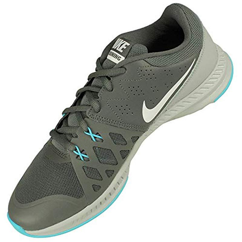 7ed3223125 Nike Air Epic Speed Tr Ii Cross Trainer Shoes in Gray for Men - Lyst