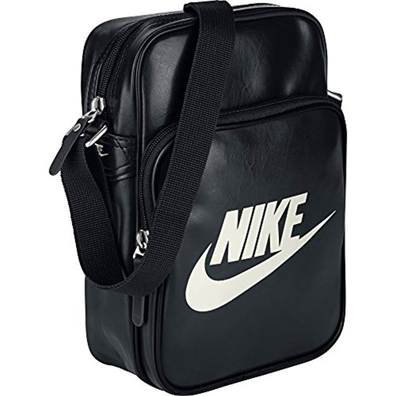 670f2452192a Nike Heritage Si Small Items Ii Shoulder Bag For Man