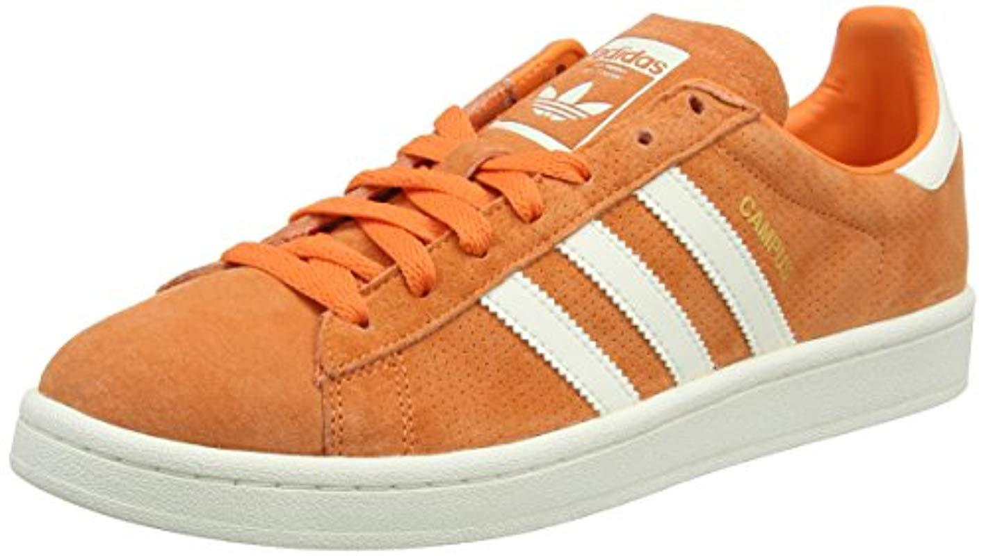 for Men Trainers Lyst Suede Campus adidas b76Ygyvf