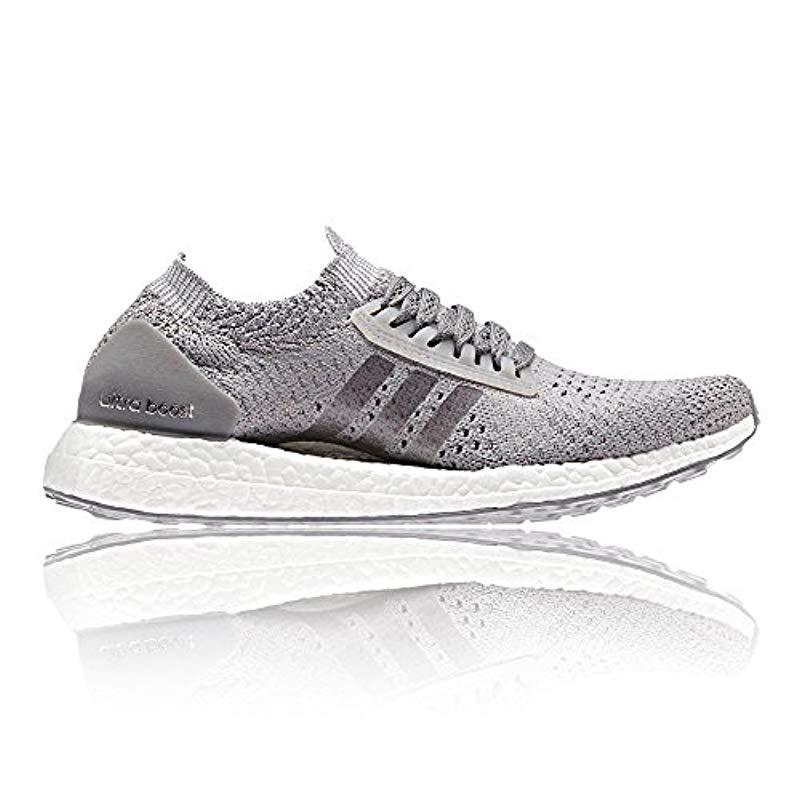 ea483a36a adidas   s Ultraboost X Clima Trail Running Shoes in Gray - Lyst