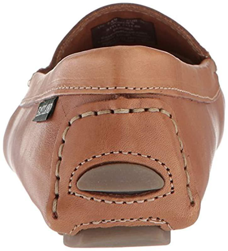 1f560879f1e Lyst - Eastland Debora Loafer in Brown - Save 55%