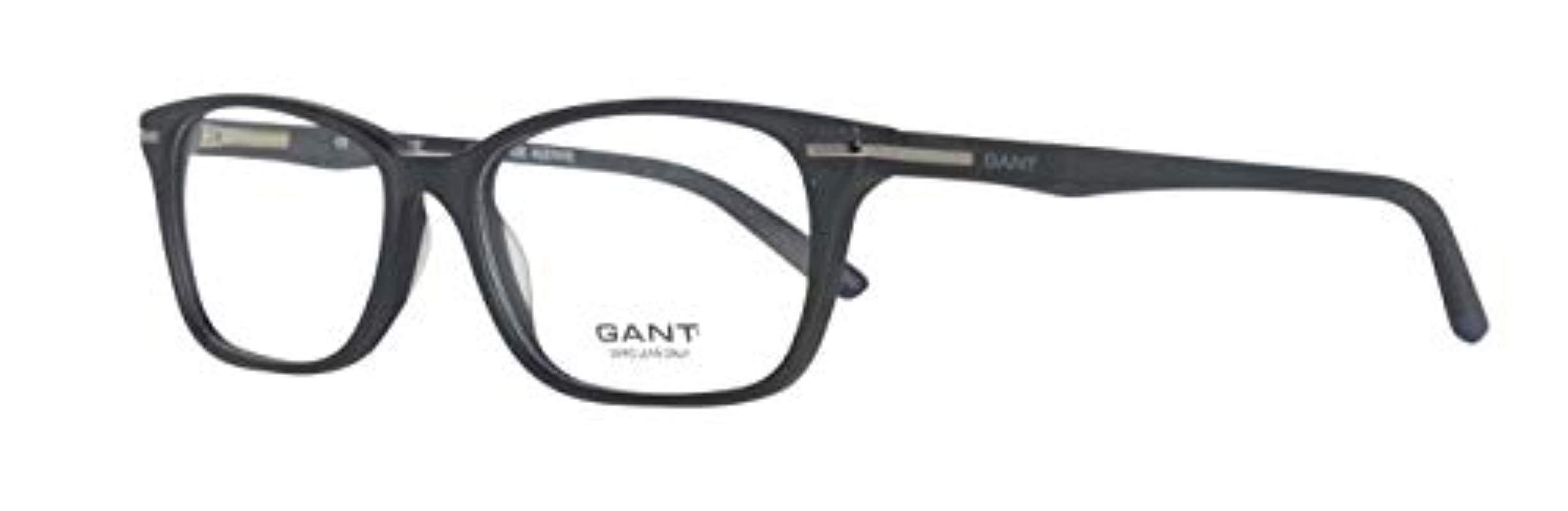 2b36ca110a2 GANT Ga3059 C54 in Black for Men - Lyst