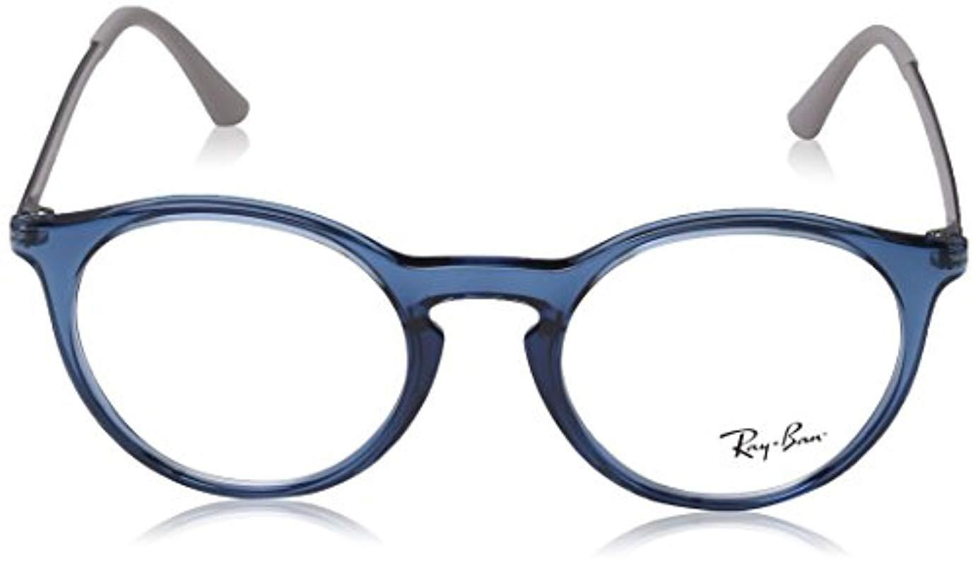b7be67d963 Ray-Ban - 0rx 7132 5721 50 Optical Frames