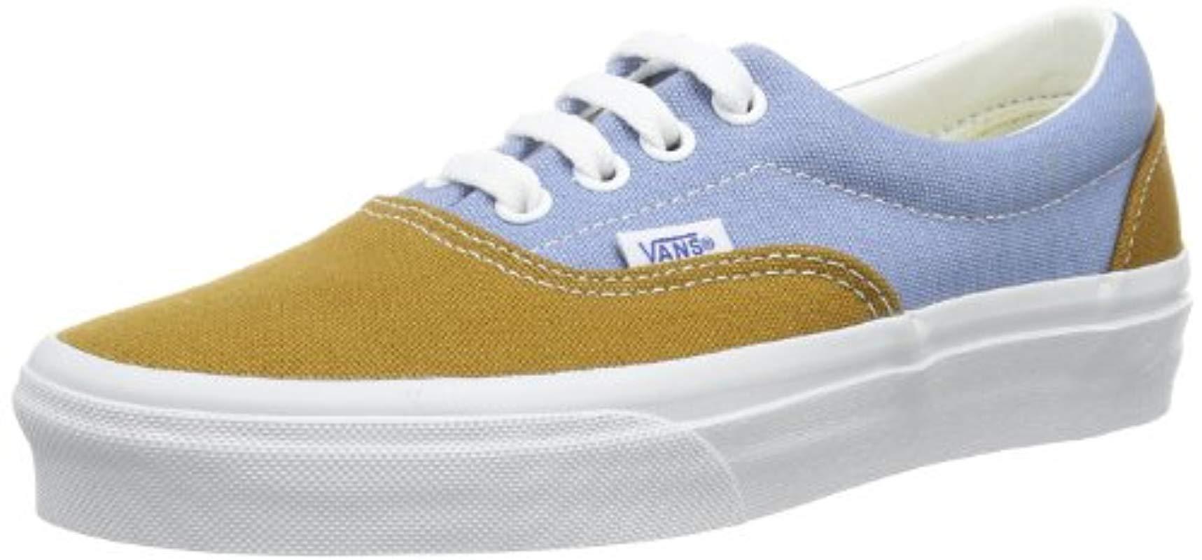 215650f1073 Vans U Era (golden Coast)