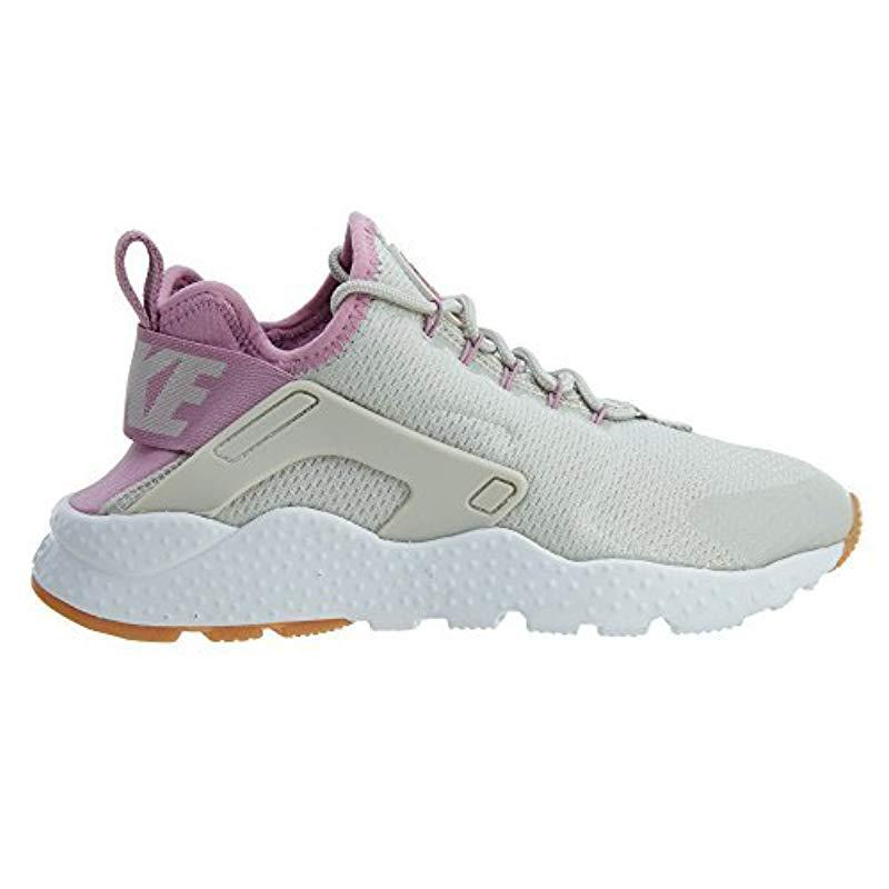 promo code 7cf25 7331c Nike - Gray Wmns Air Huarache Run Ultra Gymnastics Shoes - Lyst. View  fullscreen