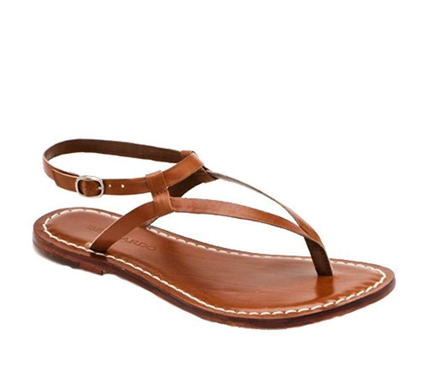 911ff80a37b Bernardo. Women s Merit Flat Sandal