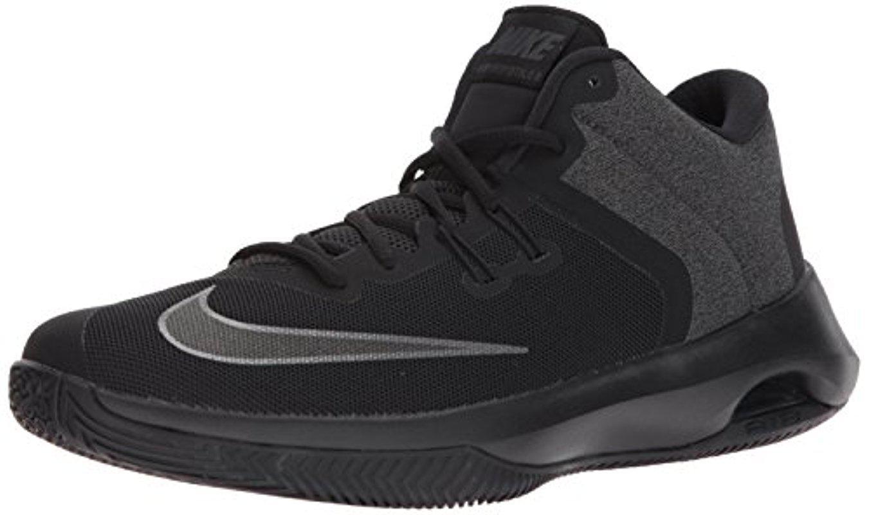 Lyst - Nike Air Versitile Ii Nbk Basketball Shoe in Black for Men ... b521507cc