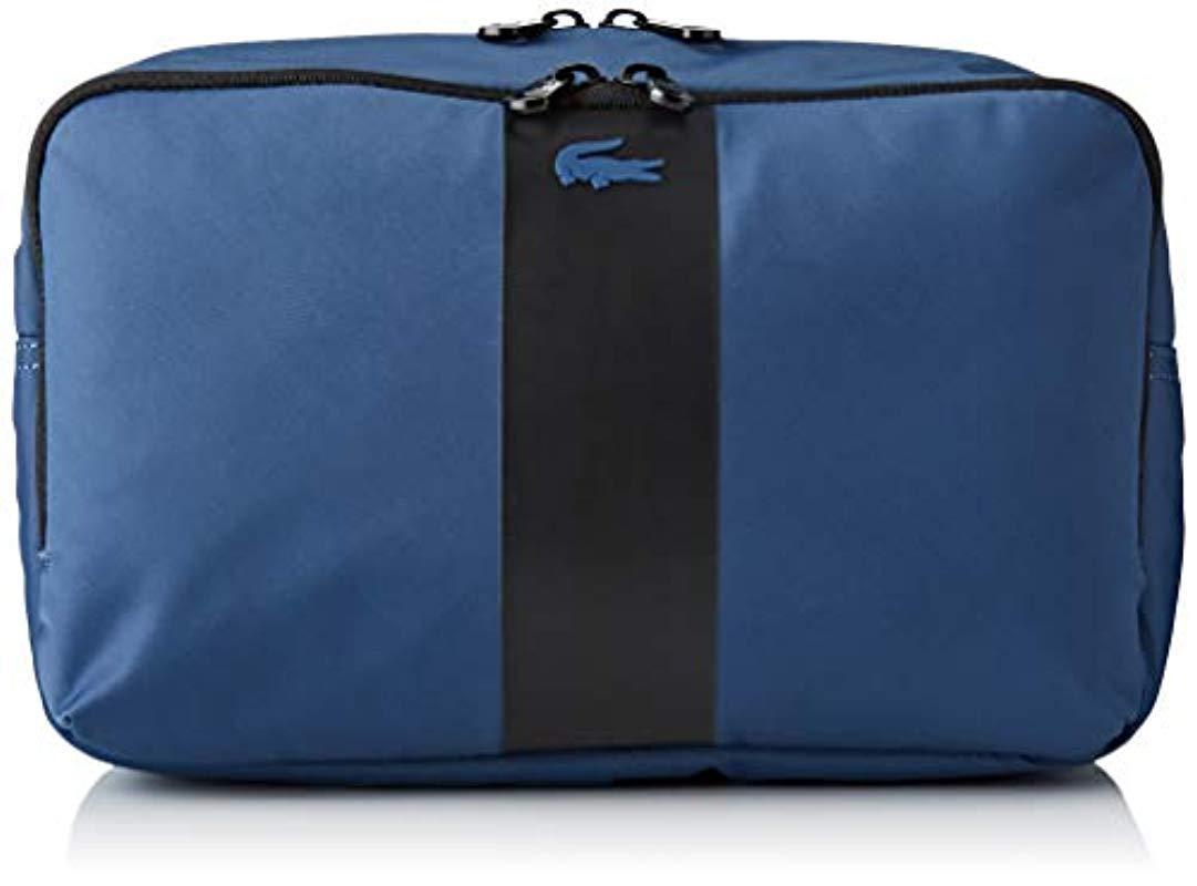 470bac03b Nh2665tk Lacoste de hombre de color Azul - 46 % de descuento - Lyst