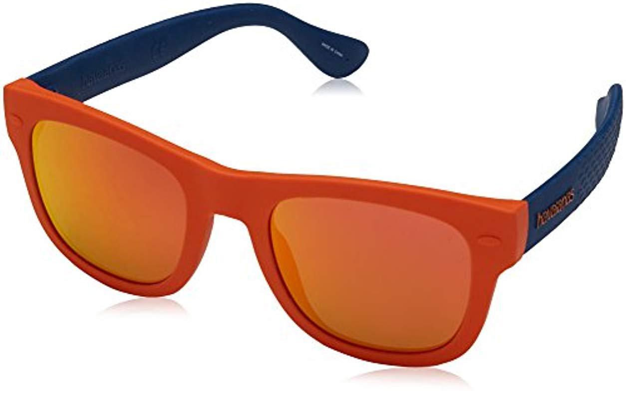 bdf52df60010d Havaianas. Unisex s Paraty m Uz Qps Sunglasses ...
