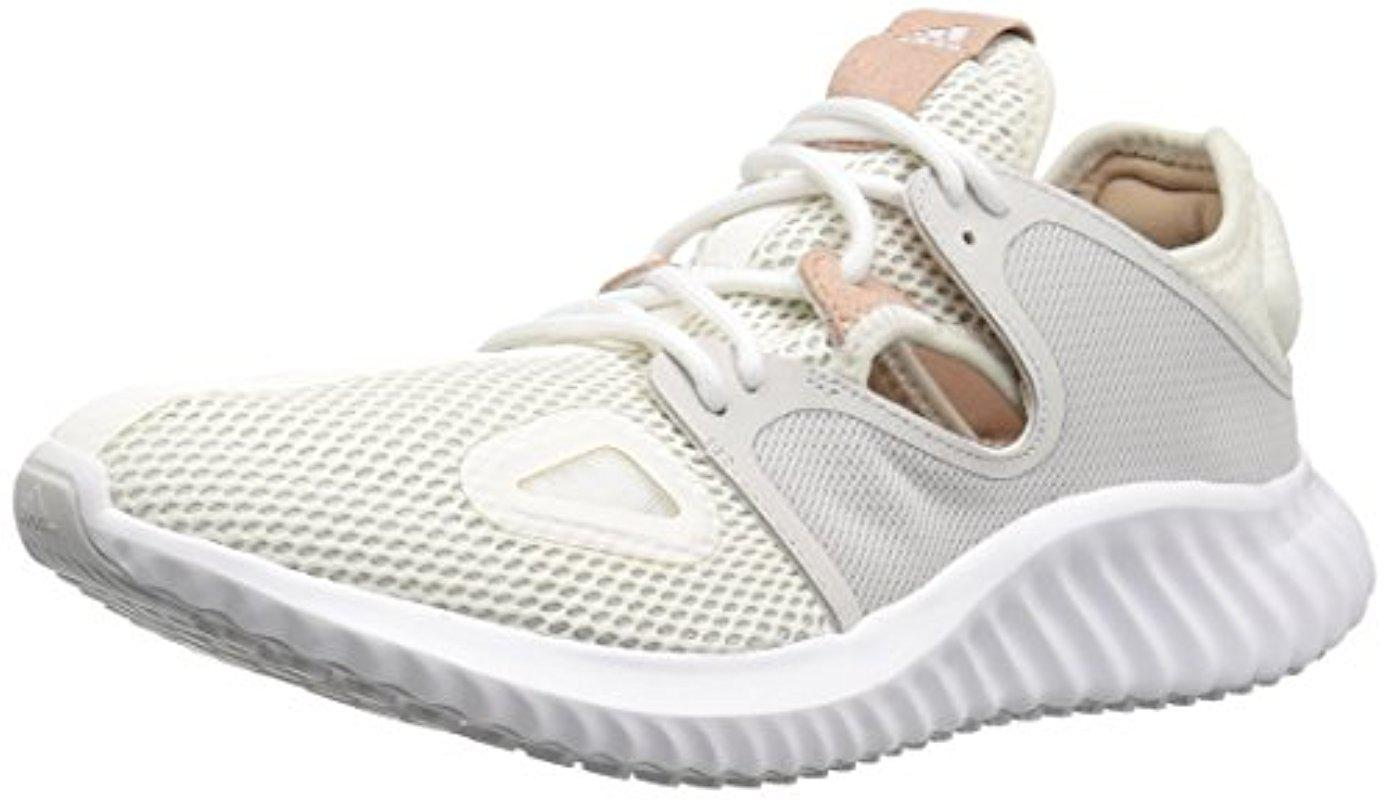 new product 8ed28 8a4c3 Lyst - Adidas Lux Clima W Running Shoe in Gray