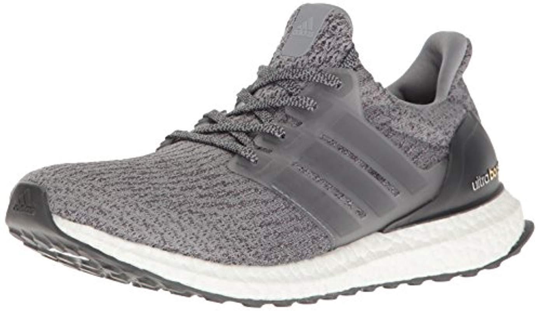c486effc52c1d adidas Originals Ultraboost Running Shoe in Gray for Men - Lyst