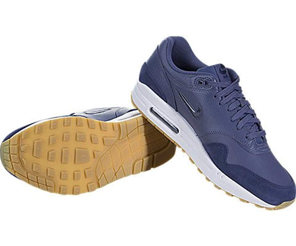 W Air MAX 1 Premium SC, Zapatillas de Running para Mujer