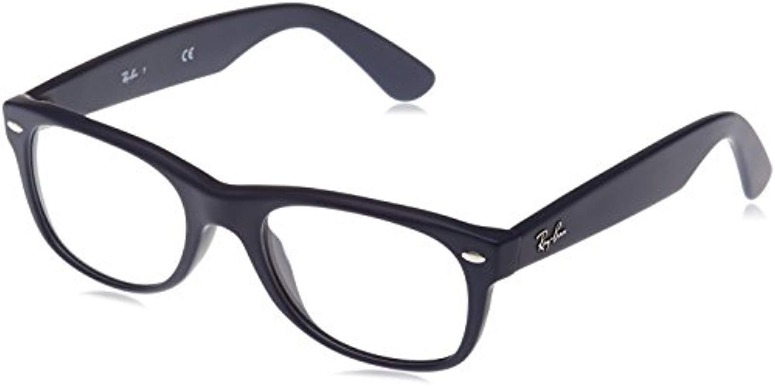10b640fbbe Ray-Ban 0rx 6360 2861 51 Optical Frames