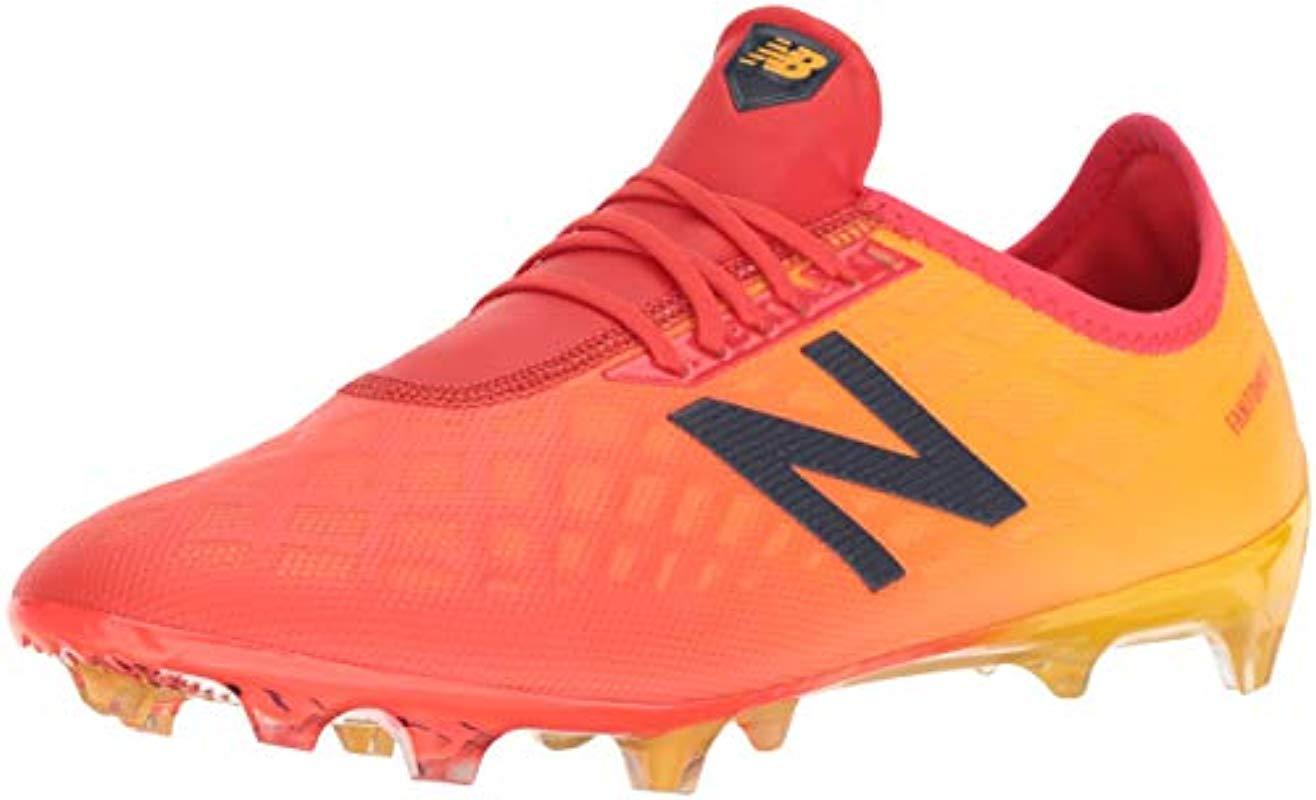 b4deb0b1b Lyst - New Balance Furon 4.0 Pro Fg Soccer Shoe for Men - Save 90%