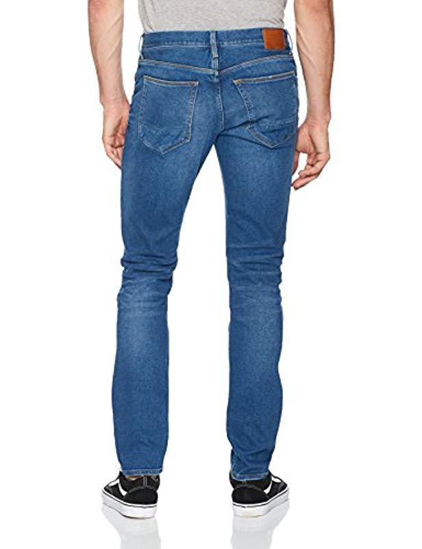 03c0d569 Tommy Hilfiger 's Bleecker in Blue for Men - Save 34% - Lyst